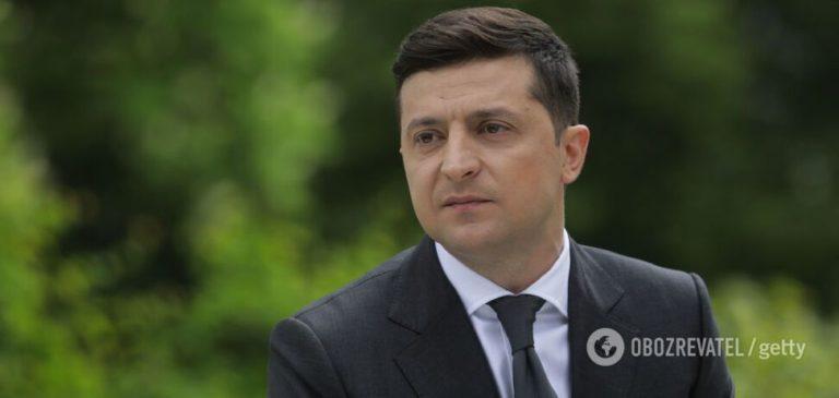 Зеленський закликав іноземців допомогти Україні досягти успіху
