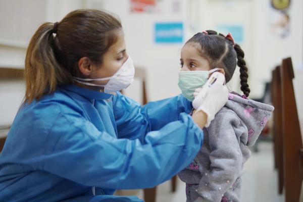 Лікарі попередили про довгострокові наслідки для перехворілих коронавірусом дітей