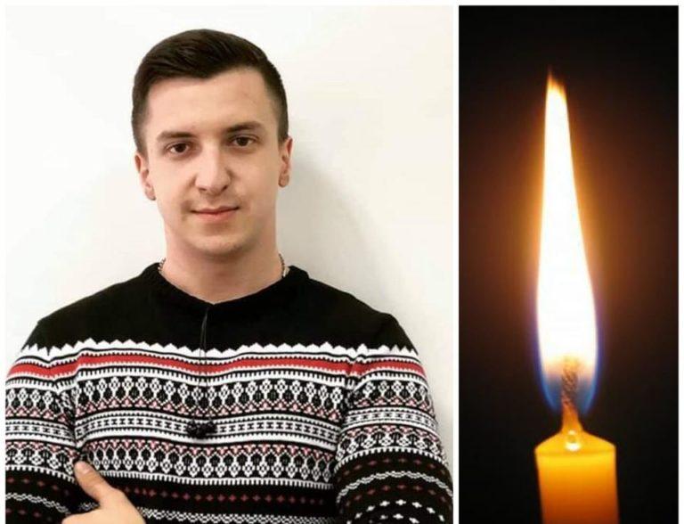 НЕ стало студента з Львівщини, який перебував у комі: Ще жити й жити хлопцю