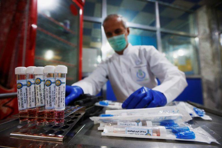 Американські науковці знайшли ефективні ліки проти коронавірусу