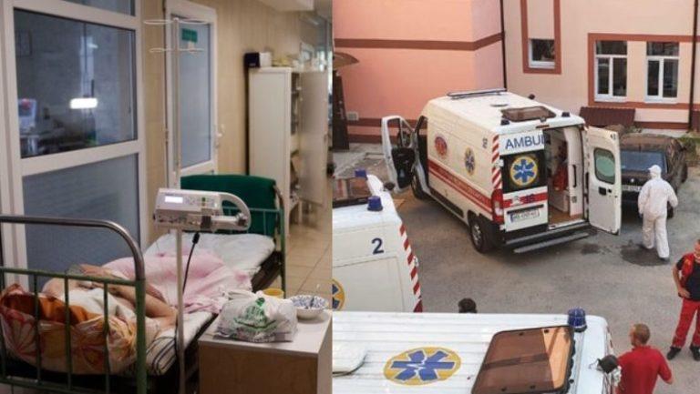 Почалася Біда! Медики екстрено б'ють на сполох, людей кладуть прямо в коридорах: Киянин розказав, що зараз твориться в лікарнях