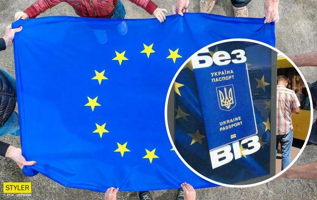 Україна може втратити безвіз? З'явилася чітка позиція