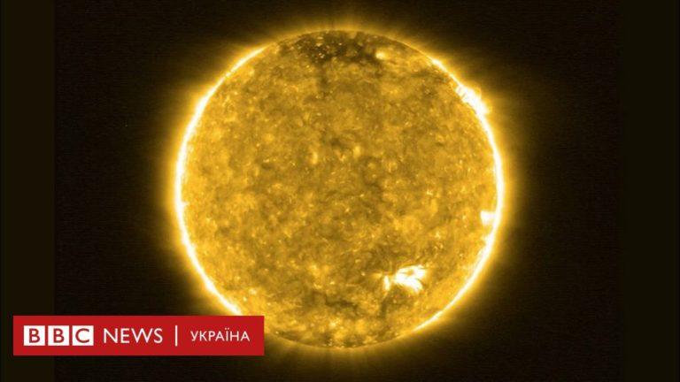 На Сонці Змінюється Погода. Попереду 11-Річний Цикл Високої Активності