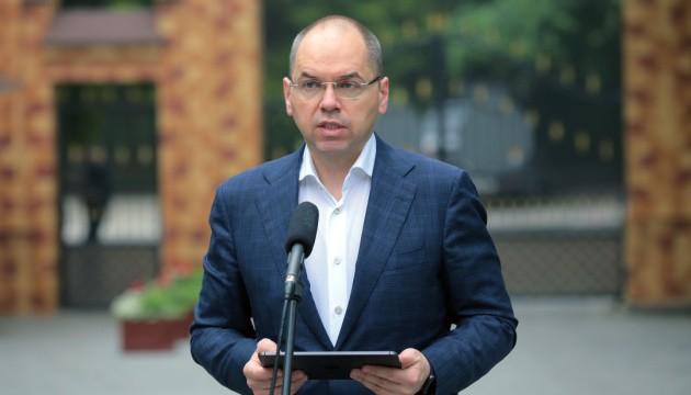 З вересня медики почнуть отримувати доплати — Степанов
