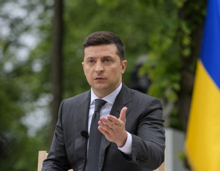 Зеленський попередив, що європейських пенсій в Україні не буде