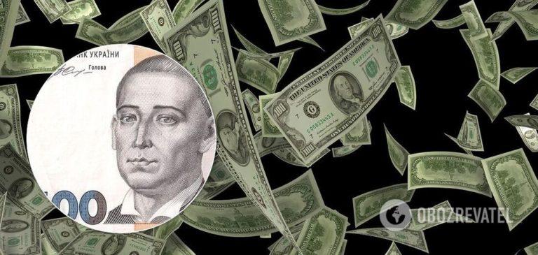 Курс долара в Україні дійде до психологічної позначки: аналітики спрогнозували нову вартість