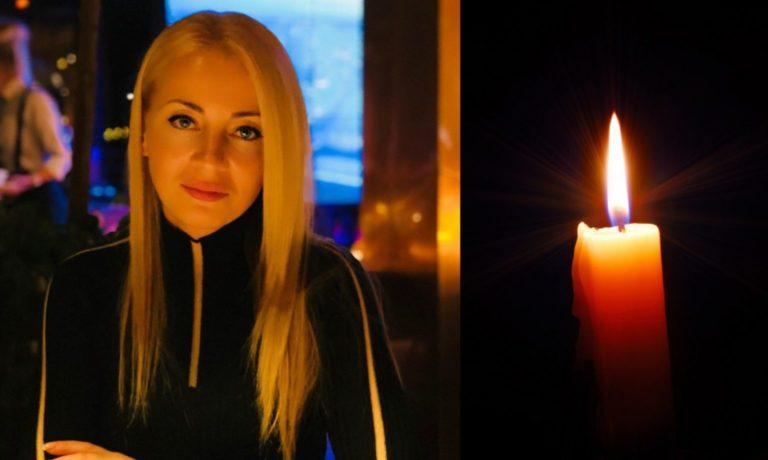 Молода українка подарувала життя свому синочку, а сама загинула від коронавірусу