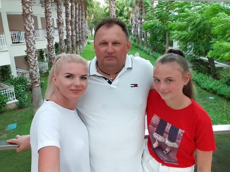 """""""Погано стало на 4 день"""": дружина померлого від коронавірусу у Туреччині українця розповіла подробиці трагедії"""