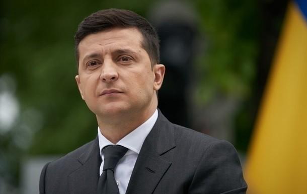 Зеленський відповів на петицію щодо своєї відставки