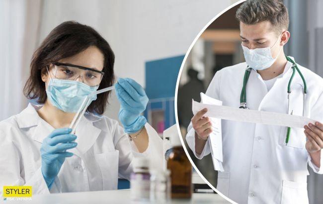 Лікар-інфекціоніст заявила, що коронавірус в Україні почав вбивати молодих