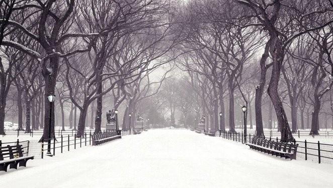 Зима-2021: синоптики розповіли про жахаючий прогноз погоди