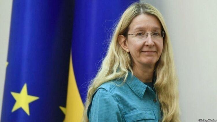 Їдять свою плаценту та довіряють судам: Супрун заявила, що українцям не вистачає здорового глузду