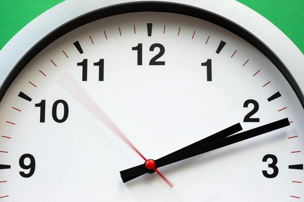 Переведення годинника 2020: коли Україна перейде на зимовий час