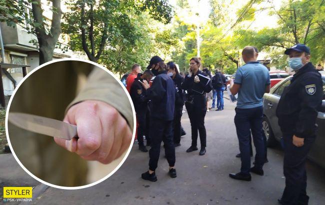 Вбили при зачинених дверях: нові подробиці страшної трагедії в аптеці Одеси