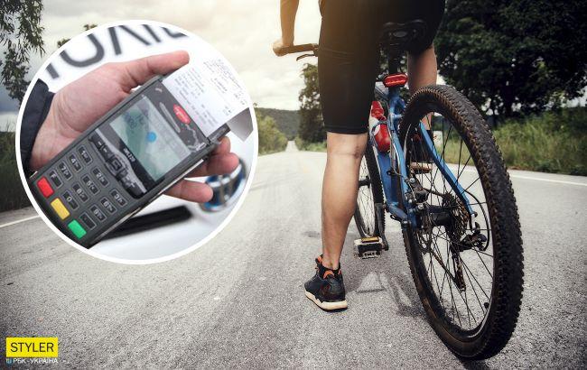 Велосипедистам в Україні хочуть ввести жорсткі санкції: що відомо