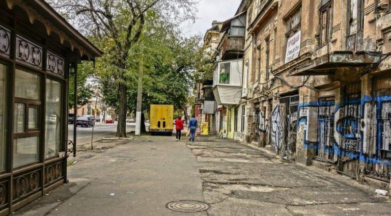 В Одесі проспект Небесної Сотні перейменують на маршала Жукова