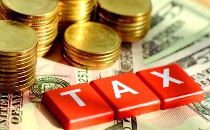 Податки зростуть на 20% для кожного працюючого українця