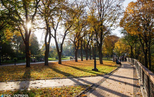 Погода в Україні ще порадує потеплінням: синоптик обнадіяла прогнозом