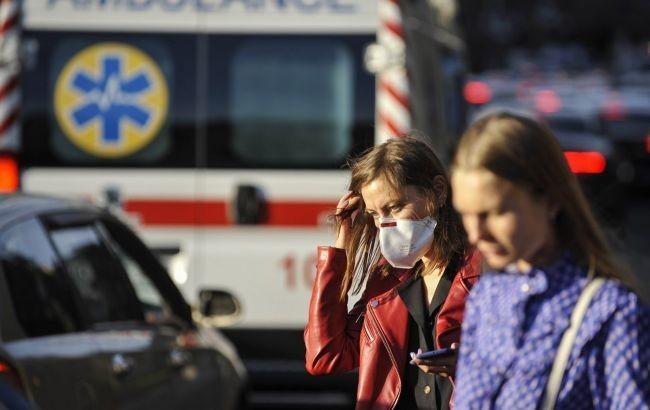 Лікар назвала причину, через яку всі українці перехворіють коронавірусом