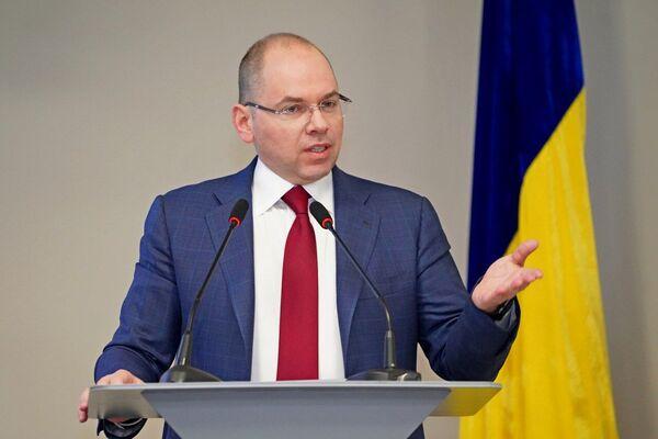 Степанов звернувся до української молоді через пандемію COVID-19