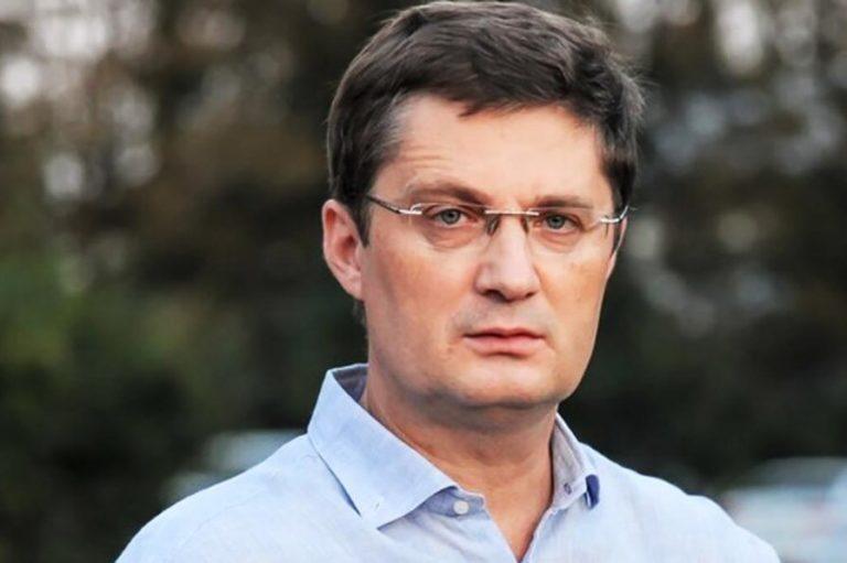 Ігор Кондратюк після концерту Полякової з Кіркоровим поставив владі питання