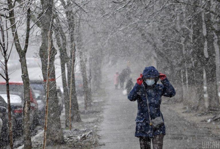 В Україну йдуть нічні морози: з'явився прогноз погоди на тиждень