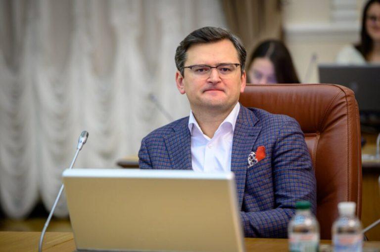 Кулеба повідомив, за яких умов закриють кордони України