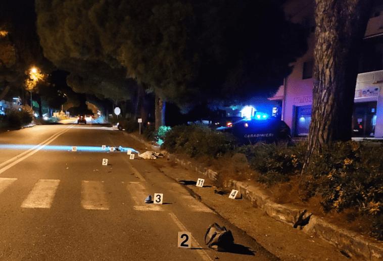 Трагедія в Італії. Українка загинула під колесами авто