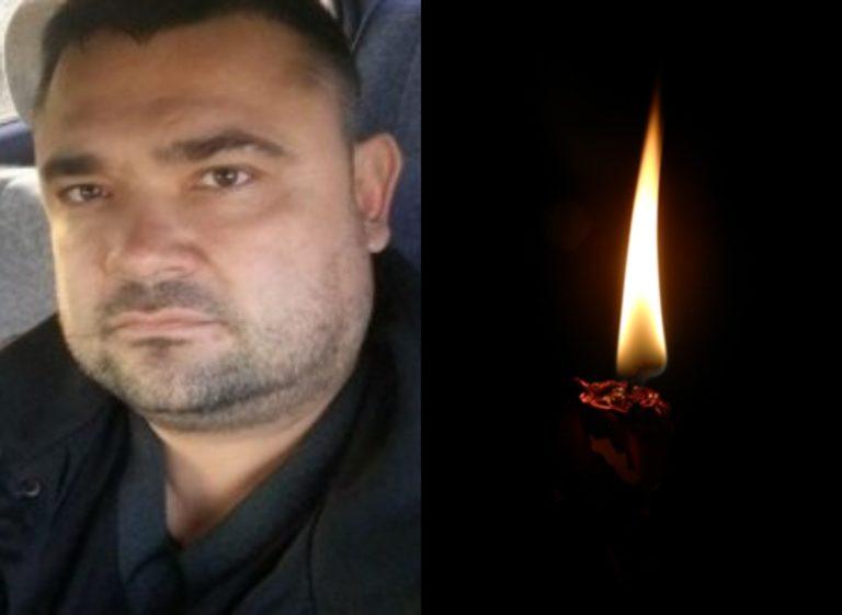 Тиждень говорив, що застрелиться: місцеві мешкані розповіли подробиці самогубства чоловіка речниці поліції (відео)