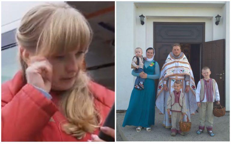 """""""Швидка"""" їхала рятувати дітей священика, а її не пускали: медик розповіла моторошні подробиці (відео)"""
