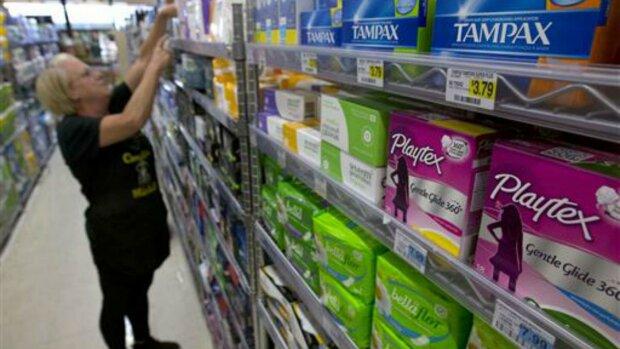 Жінки отримуватимуть засоби гігієни при місячних безкоштовно – оплатить держава