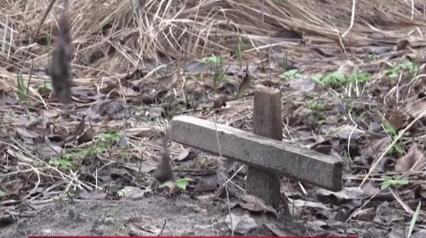 У Сумській області мати викинула до туалету малюка (ФОТО)