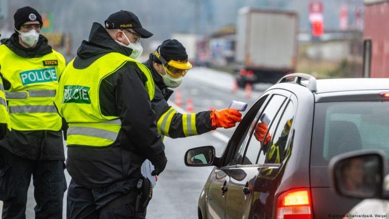 В яких випадках можна перетинати кордон з Чехією без ПЛР-тесту: пояснення