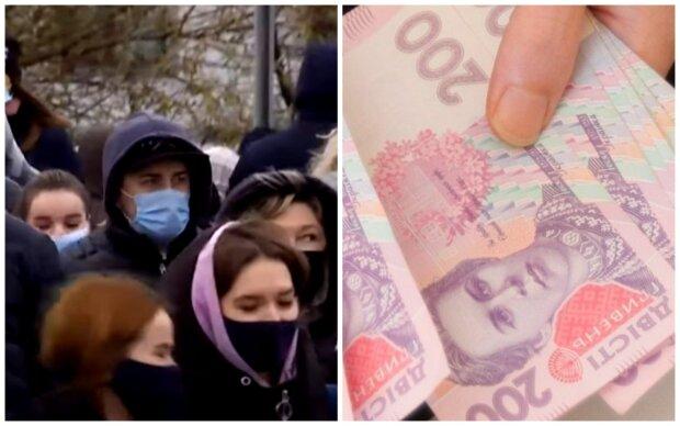 """Зарплати українцям раптово вирішили перерахувати, що задумали в Раді: """"У погодинному розмірі"""""""