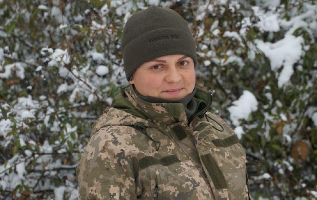Українців захопила історія про медика ЗСУ, яка врятувала п'ятьох військових на Донбасі