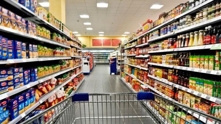 В українських супермаркетах заборонять продаж низки товарів