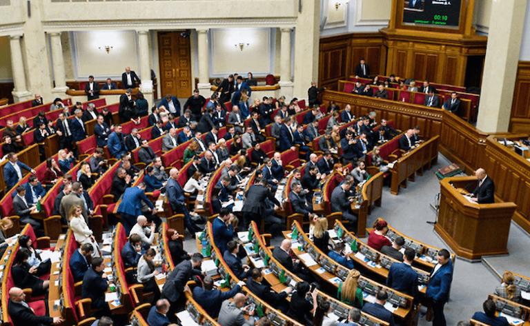 Нардепи у грудні отримали понад 7 млн грн компенсації за житло