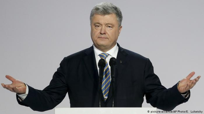 Порошенко купив канал Прямий і пригрозив Зеленському долею Януковича