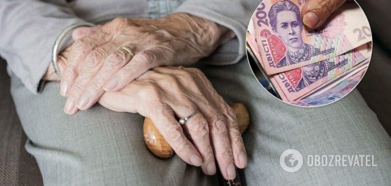 Масштабну індексацію пенсій проведуть через кілька тижнів: як і кому підвищать