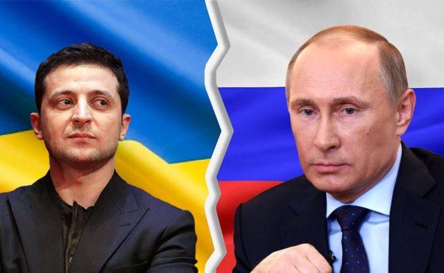 Зеленський завдав історичного удару по Путіну