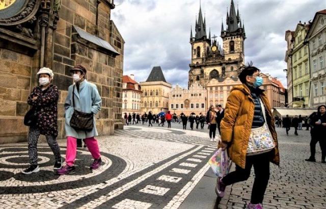 """У Чехії припиняється дії режиму """"надзвичайного стану"""": що зміниться"""