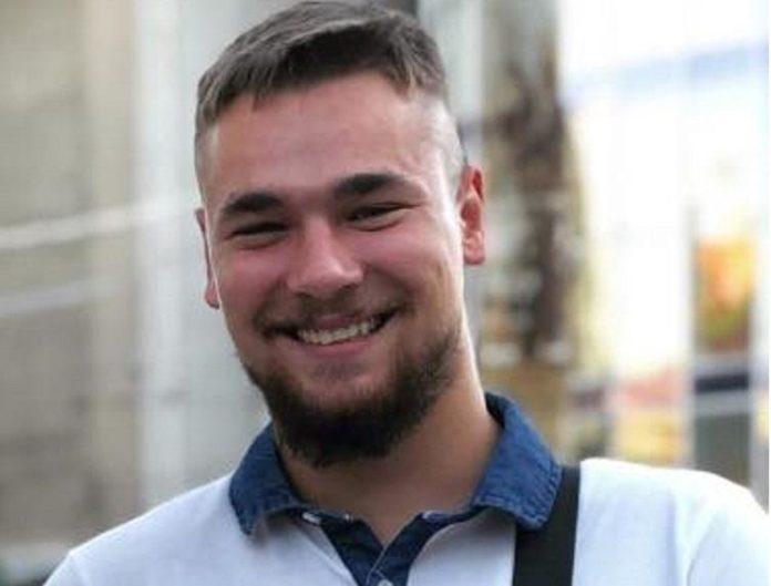 Сів у машину BlaBlacar та зник: рідні розшукують 20-річного хлопця з Дніпра (фото) | Новини Львова та України
