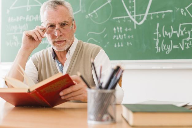 Подальші трудові відносини з вчителями, яким виплачується пенсія за віком