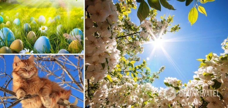 В Україну увірветься потепління: народний синоптик дав докладний прогноз на всю весну і початок літа