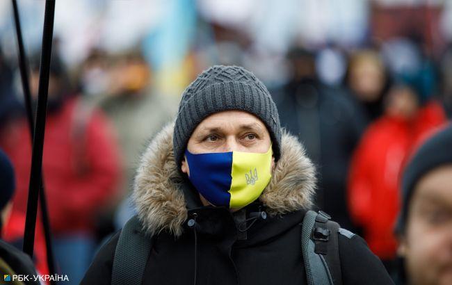 """""""Червона зона"""" розширюється, школи йдуть в онлайн: ситуація в Україні"""