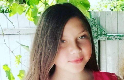 Третю добу розшукують 13-річну дівчину. Допоможіть у пошуках!
