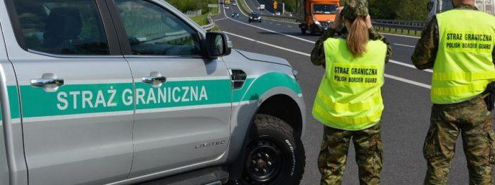 У Польщі затримали українців, які їхали працювати до Чехії на польських візах
