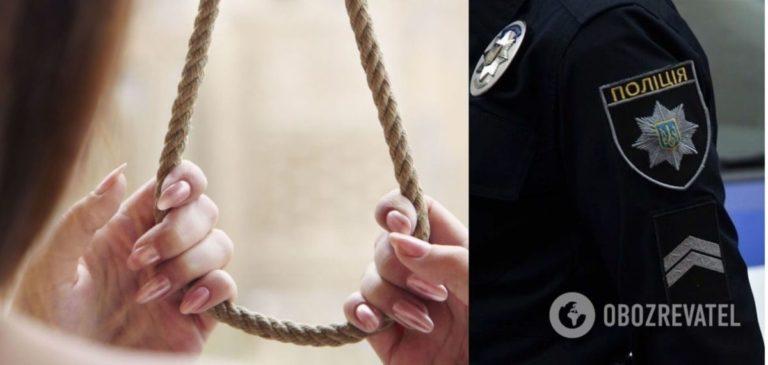 На Закарпатті 13-річна дівчинка наклала на себе руки