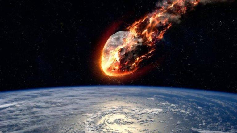 У березні до Землі наблизиться величезний астероїд