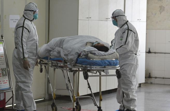 В Італії виявили новий штам COVID-19 з Нігерії: вакцини можуть бути безсилі